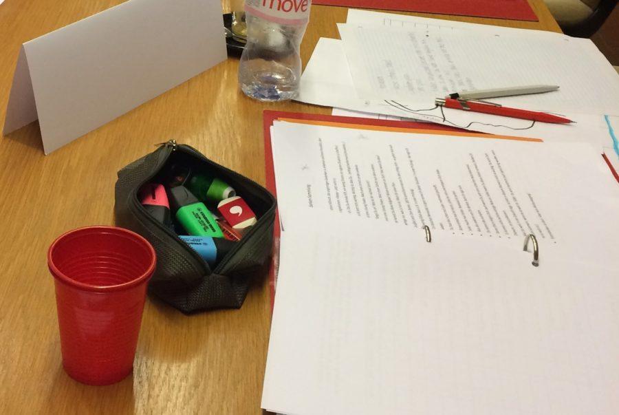 Zur guten Prüfungsvorbereitung in fünf Schritten