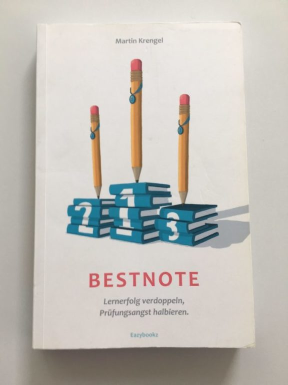 Bestnote - Uwe Krengel